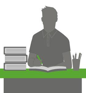 MCAT student